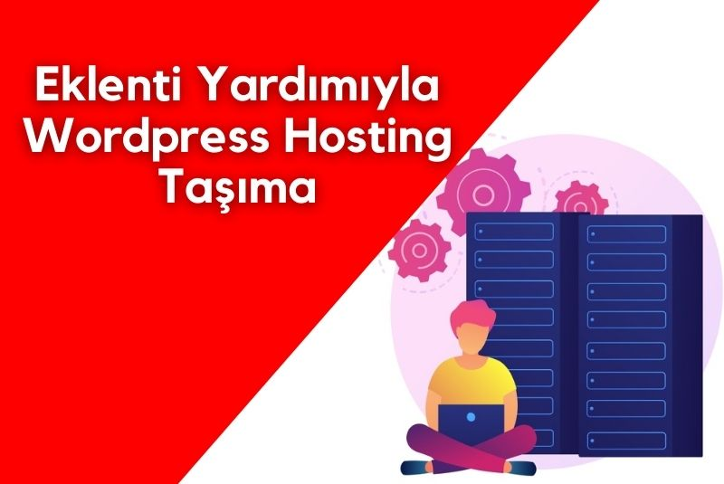 WordPress Hosting Taşıma